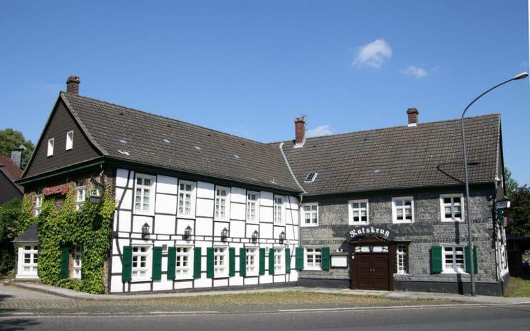 Heidhauser Str. 196, 45239 Essen - Heidhausen
