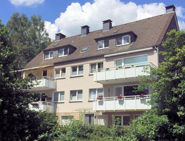 Nottekampsbank 10, 45259 Essen - Heisingen