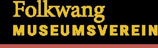 Logo Folkwang Museumsverein